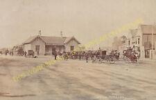 Portland (1st) Railway Station Photo. Wyke Regis, Rodwell and Upwey Line. (11)
