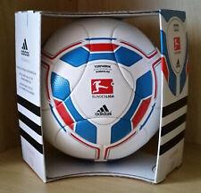 Adidas Matchball Torfabrik 2011 Futebol Soccer Football Ballon Footgolf Pallone