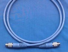 Used Agilent E9288A Power Sensor Cable Tested good #FP