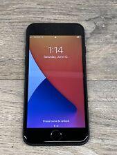Apple iPhone 7 (A1660) 32GB - Black (CDMA & GSM Unlocked) Clean IMEI 5478