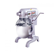Mvp Group Pm-20, 20 qt 3 Speed Planetary Mixer, Silent Operation