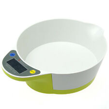 Bol Balance Electronique de Cuisine / Max Poids 5000g / Fonction Tare