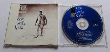 Eros Ramazzotti - Cose della Vita - CD non c'e piu' Fantasia