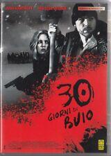 30 GIORNI DI BUIO (2008) DVD - EX NOLEGGIO