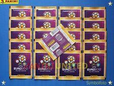 Panini★EURO 2012 EM 12★ 20x Tüten/packets/bustine International Version - RAR!