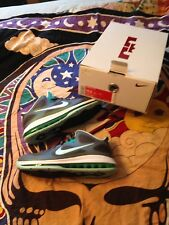 Nike Lebron 9 Low Easter Men's 10.5 NIB