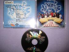 CD Pax Mafiosa - Axe Central Hip Hop Rap Gangsta Boogotop Dr Dre 2Pac Eazy-E NWA