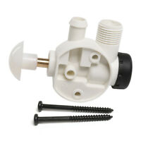 Dometic 385311545 Toilet 12V Water Valve Assembly