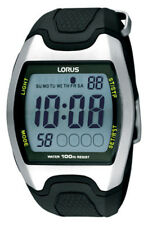 Lorus Gents Digital Watch - R2335EX9 NEW