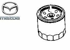 Genuine Mazda CX-5 2012-2017 Petrol Engine Oil Filter Cartridge - PE0114302B9A