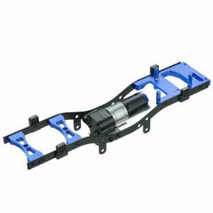 Upgraded Metal Frame For WPL C14 C14K C24 C24K C-24-1 C-24-1K 1/16 4WD RC
