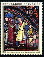 France 1963 Yvert n° 1399 neuf ** 1er choix