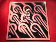 A1-82 FRIJID PINK All Pink Inside ..... F-9464 ....... 1974