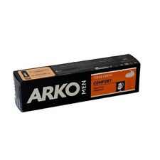 Arko Comfort Shaving Cream 3.5oz