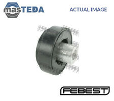 FEBEST REAR OUTER LOWER CONTROL ARM WISHBONE BUSH HYAB-GFR3 L NEW OE REPLACEMENT
