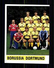 Stefan Klos Borussia Dortmund 1989 Panini Sammelbild Original Signiert +A 74733