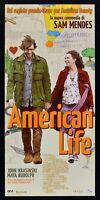 Plakat Amerikanische Life Sam Mendes Krasinski Maya Rudolph L42