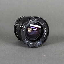 VIVITAR 28mm F2.5 Olympus Mount Wide Angle Lens - Extra Clean