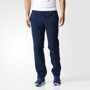 Adidas Stanford Closed Hem Pants  (XS)