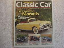 Classic Car 2005 June Hudson 1969 Pontiac 1932 Ford 1957-1959 Chrysler 300's