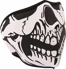Gear Gremlin Neoprene Skull Face Mask Motorcycle Skiing etc