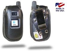 Motorola VA76R Tundra Turtleback Heavy Duty Leather Phone Case