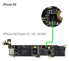 USB Charging ic 1610a1 1610 for iPhone 5S & 5C Mobile Repair Service
