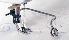 Genuine Gimping Foot Viking Husqvarna Sewing Machine 4125805-45 Fits 1-7