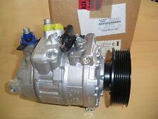 Porsche Cayenne A/C Compressor  - New !