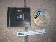 CD Rock Dave Mason - Two Hearts  (8 Song) MCA / USA PRESS