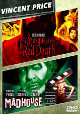 Masque of the Red Death/Madhouse, The