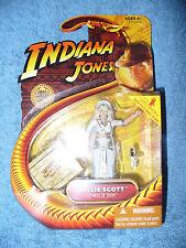 New Indiana Jones Willie Scott Action Figure Temple of Doom NIB