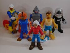 IMAGINEXT Series 12 Loose Figures Blind Bag FREE COMBINED SHIPPING