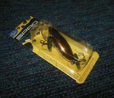 "RARE SPRO BugBug30 Topwater Jitterbug Style Fishing Lure 3"" 3/8 Oz NEW Old Stock"