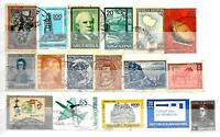 ARGENTINA STAMPS TAKEN FROM STOCKBOOKS + ALBUMS COLLECTION LOT No. 09220118