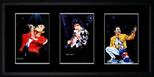 Freddie Mercury Framed Photographs PB0009