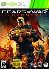 Gears of War: Judgment (XBOX 360/One, Microsoft Game Studios) - NEW *bonus DLC*