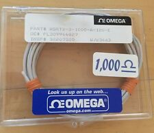 FLEXIBLE SEALED PFA RTD SENSOR, 1000 OHM