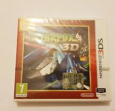 Star Fox 64 3D Nintendo 3DS pal Italiano nuevo y sellado de fabrica LEER!!!