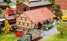 Faller 191739, Storage Enclosure, Kit Miniatures H0 (1:87)
