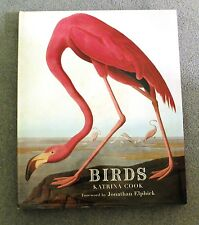 Birds by Katrina Cook (Hardback, 2007) - first edition