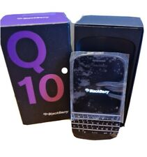 BlackBerry Q10 - 16GB - Black (Vodafone) Smartphone