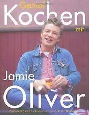 Genial kochen mit Jamie Oliver: The Naked Chef - England...   Buch   Zustand gut