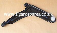 Nissan Figaro Passenger Side Wishbone BRAND NEW