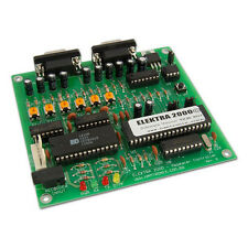 Elektra 2000 Repeater Controller + CTCSS Encoder/Decoder + Super Squelch