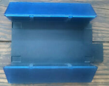 Official SONY PlayStation 2 Clear Midnight Blue Vertical Stand SCPH-10040 PS2