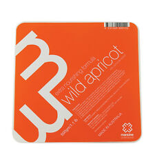 Mancine Wild Apricot Hot Hard Wax Tray Pallet - 500g