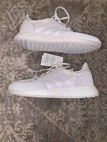 Adidas Originals Marathon x 5923 Size 9 Mens Cloud Grey/White G27860 Boost NEW