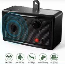 Nest 9 Anti Barking Control Device, Outdoor Anti Barking Device