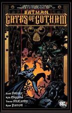 Batman: Gates of Gotham by Snyder, Scott, Higgins, Kyle